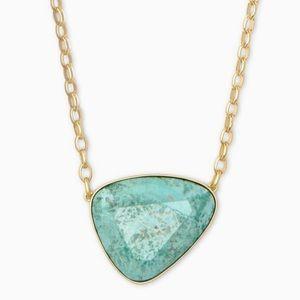 KENDRA SCOTT • McKenna Gold Pendant Necklace